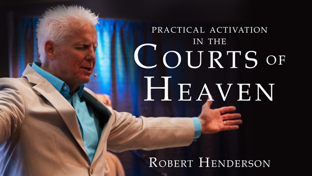 Practical Activation in the Courts of Heaven Conference- Waco 2018